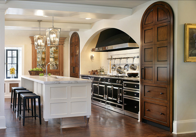 Interior Design Ideas Kitchen