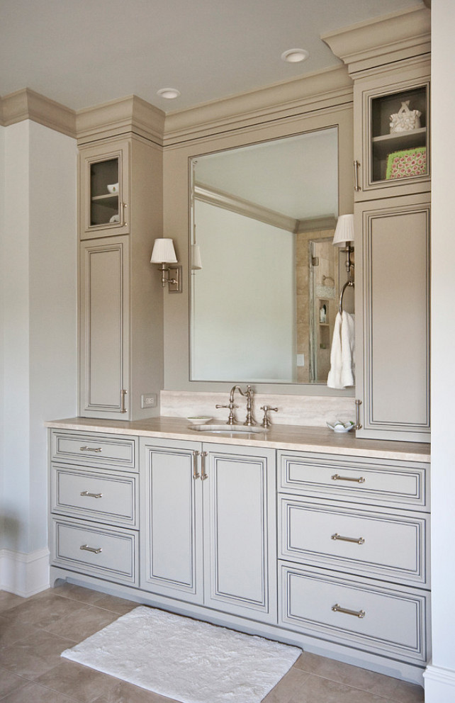Interior design ideas home bunch interior design ideas for Bathroom double vanity design ideas