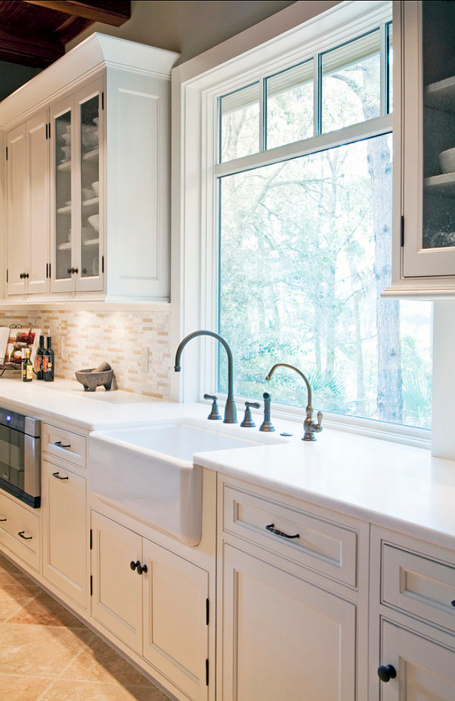 Interior design ideas home bunch interior design ideas for House plans with kitchen sink window