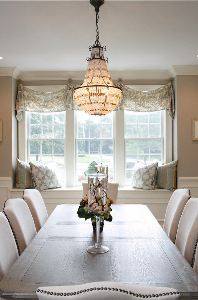 Dining Room Design. Casabella Home Furnishings & Interiors.