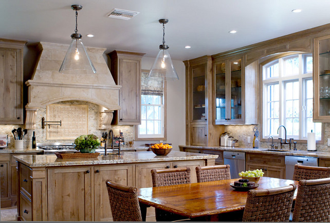 Tag archive for french kitchen home bunch interior for French colonial kitchen designs
