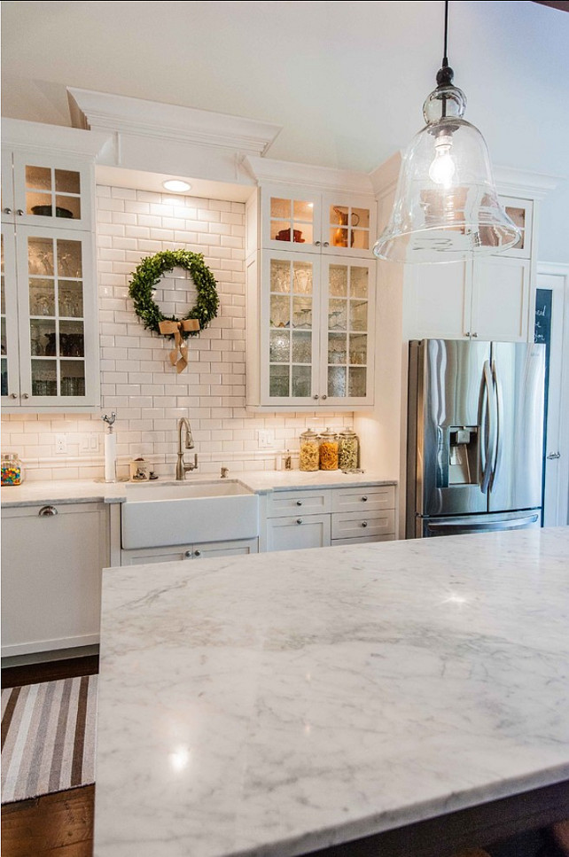 Great Ways For Lighting A Kitchen: 5 Ways To Add An Air Of Sophistication To Your Kitchen