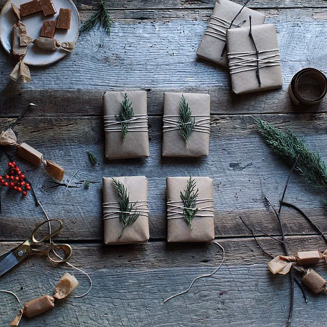 Home Design Gift Ideas: New Christmas Decorating Ideas