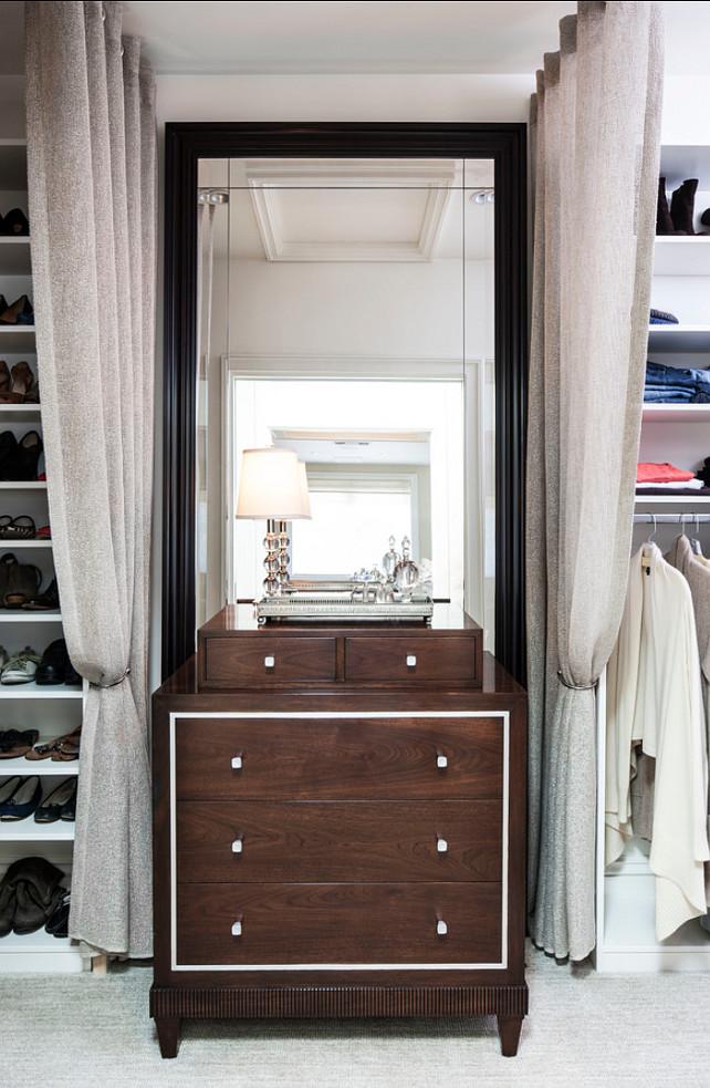 Closet. Closet Ideas. #Closet