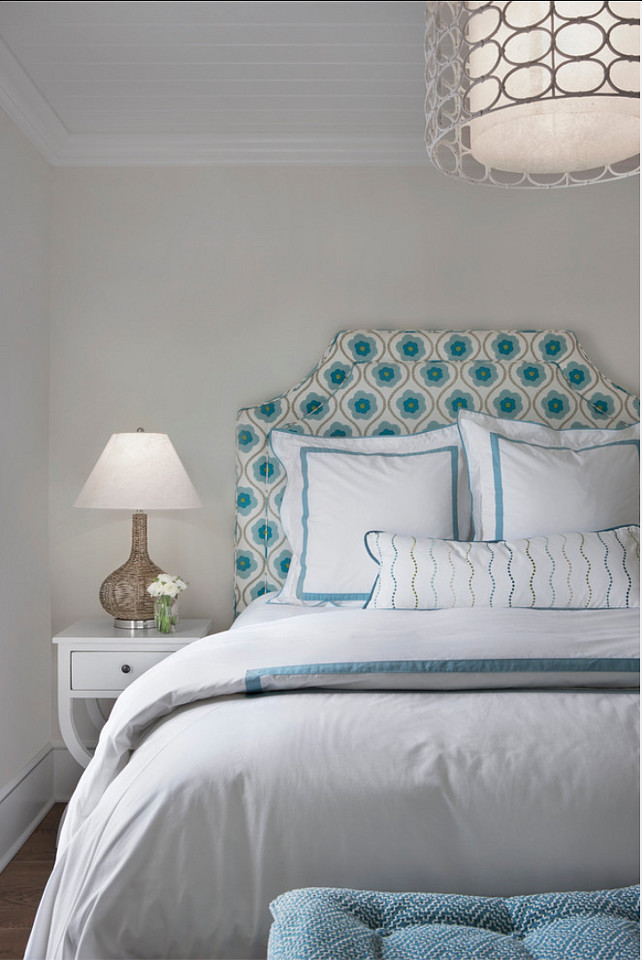 Coastal Bedroom Ideas. Great Bedroom With Coastal Decor Ideas. #Bedroom  #CoastalBedroom #