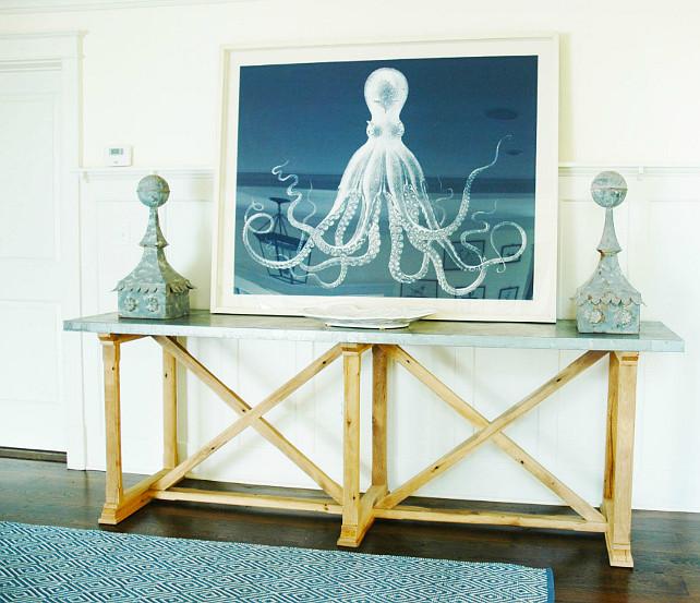 Coastal Decor Ideas. Easy Coastal Decor Ideas for any kind of interiors. Morrison Fairfax Interiors