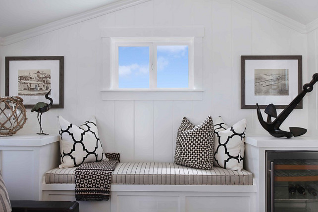 Coastal Decorating Ideas #CoastalInteriors #CoastalDecorIdeas