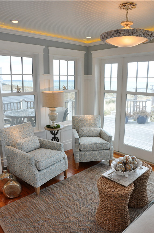 dream beach cottage with neutral coastal decor home bunch interior design ideas