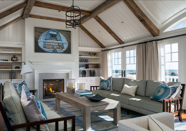 Martha s vineyard beach house home bunch interior design ideas - Homes interiors and living ...