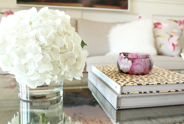 Coffee Table Decor. #CoffeeTableDecor Studio McGee.