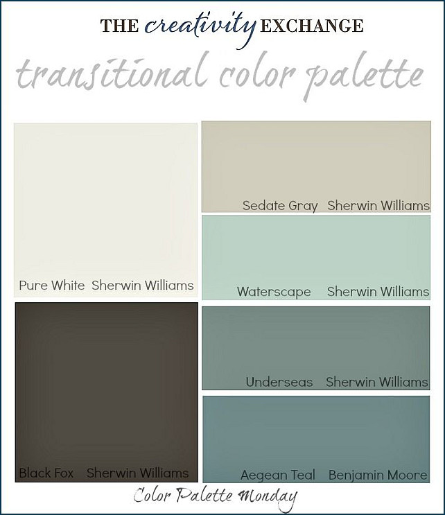 interior paint color color palette ideas home bunch an interior. Black Bedroom Furniture Sets. Home Design Ideas