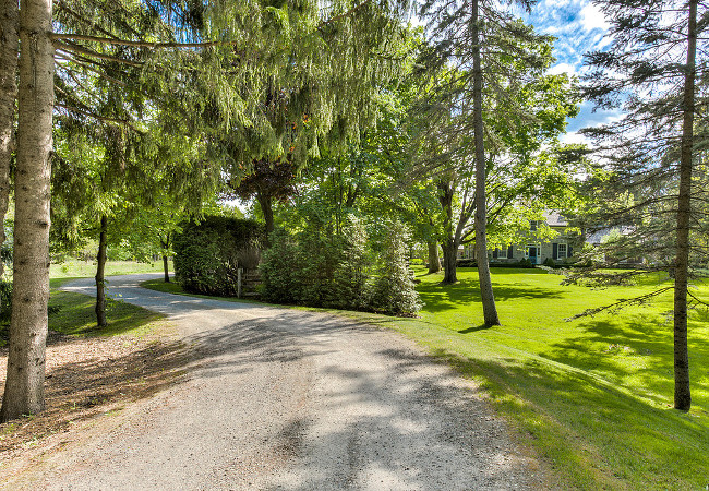 Country home. Country home ideas. Private Country Home. #CountryHome Sotheby's Canada.
