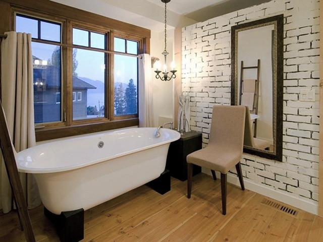Spa inspired bathrooms home bunch interior design ideas for Amazing master bathroom designs