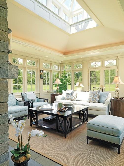 Interior Designs For Living Room: Interior Design Ideas: Living Rooms