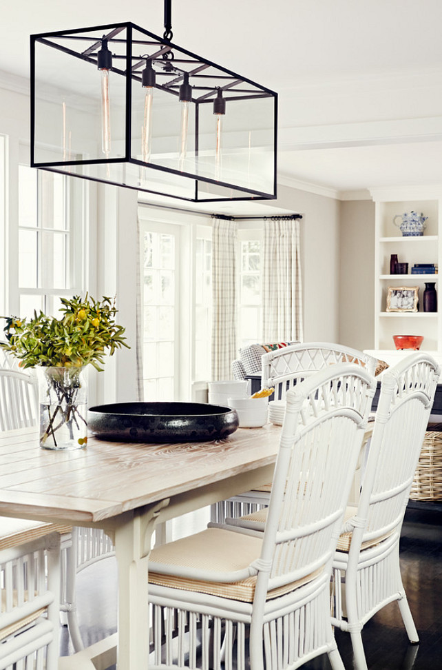 Dining Room Lighting. Transitional Dining Room Lighting. #DiningRoom #Lighting #Transitional