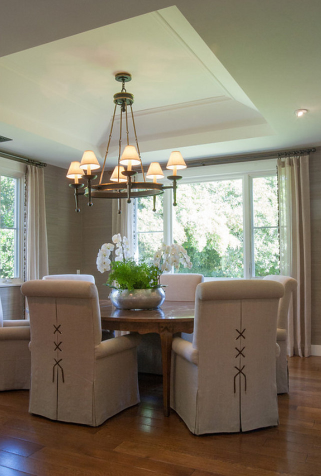 Interior design ideas home bunch interior design ideas for Casual dining room ideas