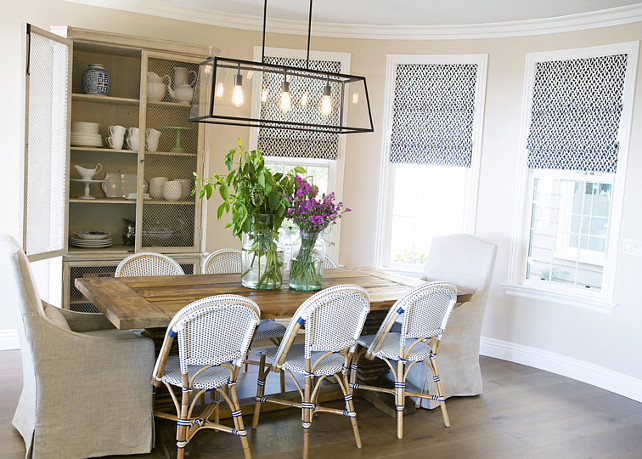 Dining room dining room decor dining room cabinet for Casual dining chandeliers