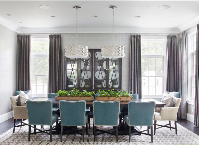 Dining Room. Dining Room Furniture Ideas. Dining Room Furniture Layout. #DiningRoom #DiningRoomLayout #DiningRoomFurniture