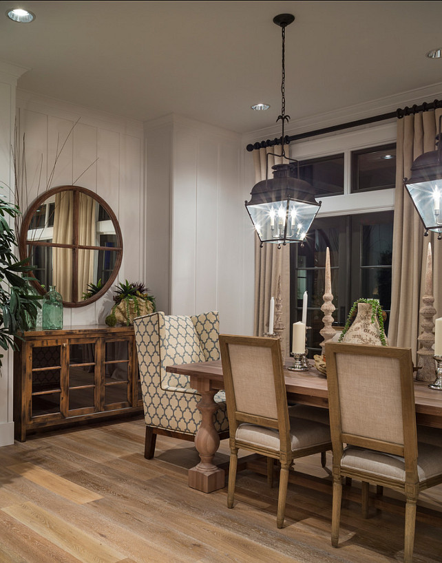 Dining Room. Dining Room Ideas. #DiningRoom