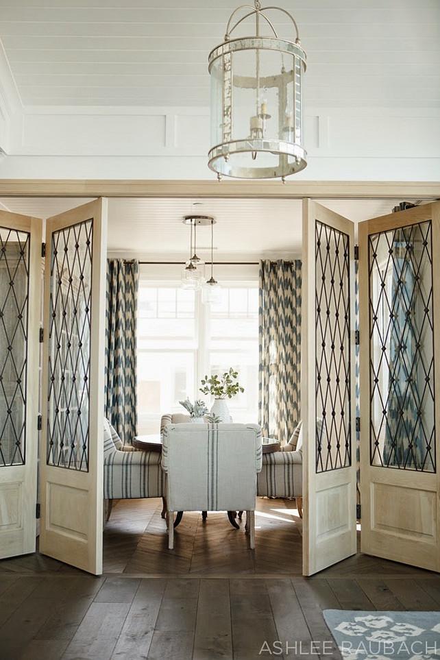 Dining Room. Dining Room Ideas. Transitional Dining Room Decor Ideas. #DiningRoom