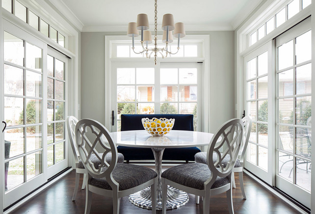 Dining Room. Small Dining Room Ideas. #DiningRoom #SmallDiningRoom City Homes Design and Build, LLC.