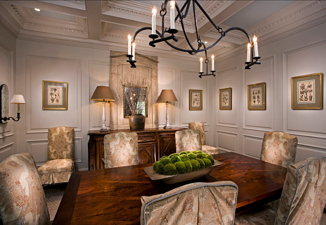 Family Home with Classic Coastal Interiors - Home Bunch ...