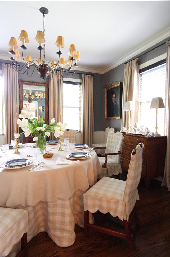 Beautiful homes interior design ideas home bunch for Beautiful traditional dining rooms