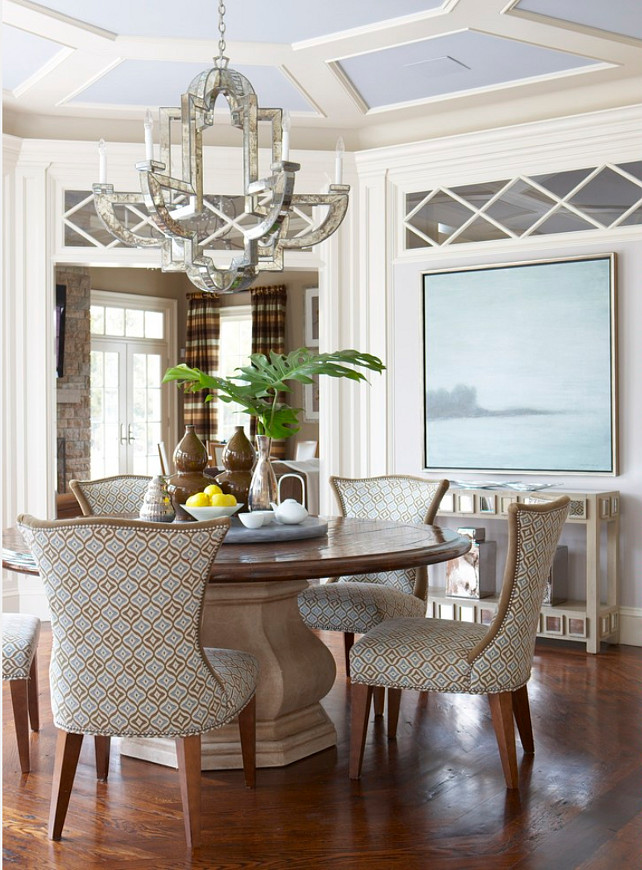 Dining room. Dining room Decorating Ideas. Dining Room Furniture Decor. #DiningRoom #DiningRoomIdeas #DiningRoomDecor #DiningRoomFurniture Cindy Rinfret.
