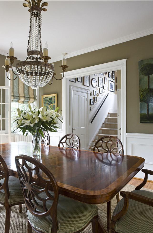 """Duron Paint Color. """"Duron Paint 8675D Wooden Oar"""". #DuronPaint 8675D #WoodenOar Lily Mae Design"""