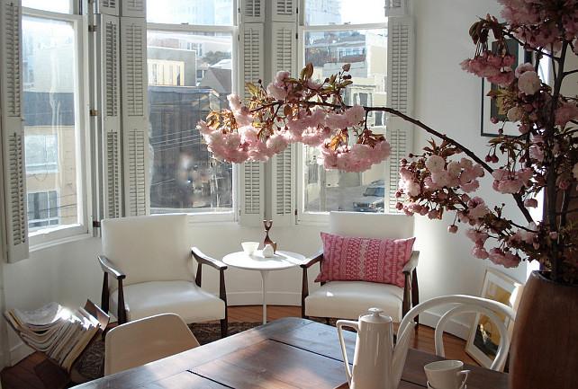Scandinavian Style. Scandinavian Interiors. sfgirlbybay