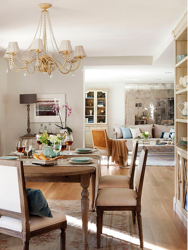 Home Decorating Ideas Interior Design: Interior Design Ideas: French Interiors