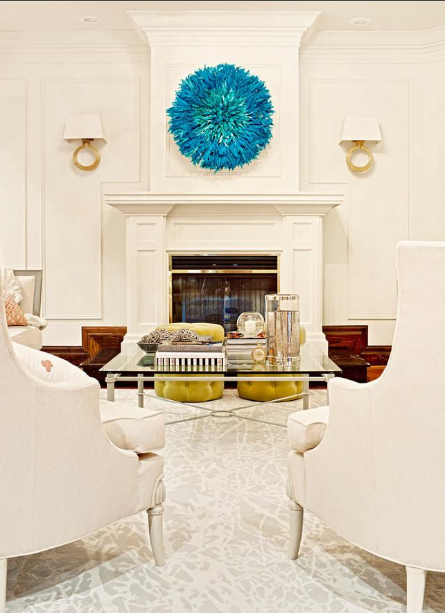 Interiors by elizabeth metcalfe interiors design inc mantel decor ideas interiors