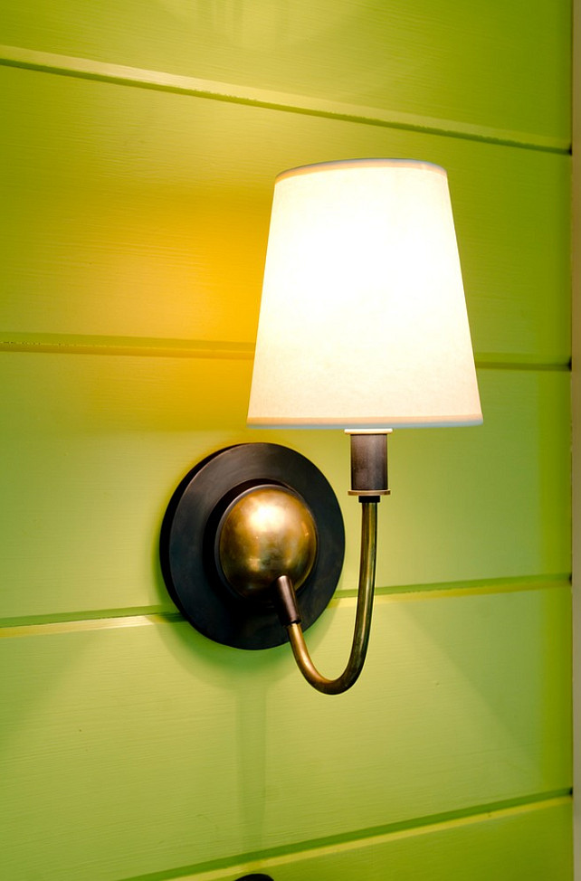 Elkins sconce. Bathroom Sconces. Elkins sconce from Circa Lighting. #Elkinssconce #CircaLighting #Bathroom #Sconces Kristina Crestin Design.