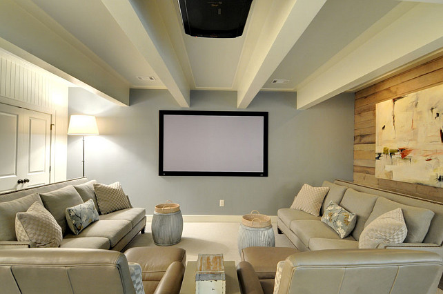 Entertainment Room Layout. #EntertainmentRoomLayout Design-Build Firms