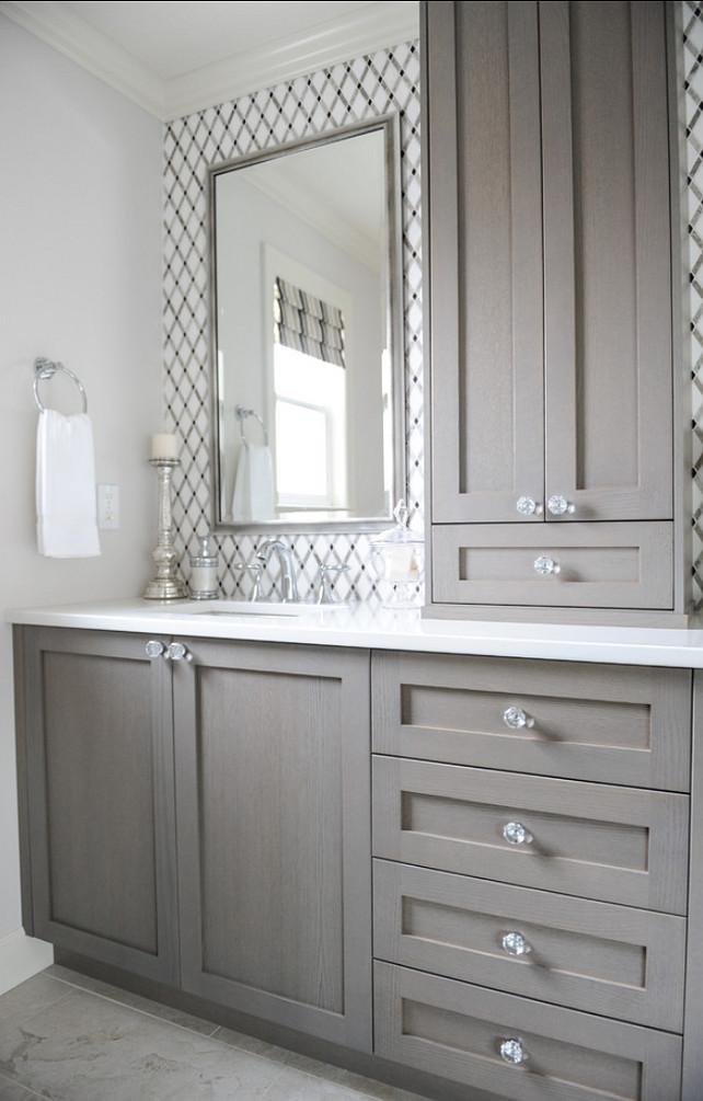 Bathroom Cabinet Ideas. Designed ...