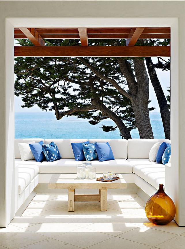 Patio Decor Ideas. Great patio decor ideas. #Patio #PatioDecor