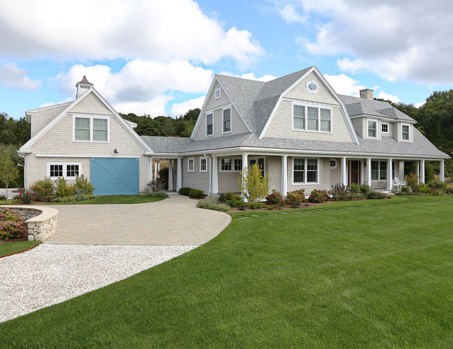 Exterior Paint Color Ideas. Neutral Home Exterior Paint Color. #HomeExteriorPaintColor  Encore Construction