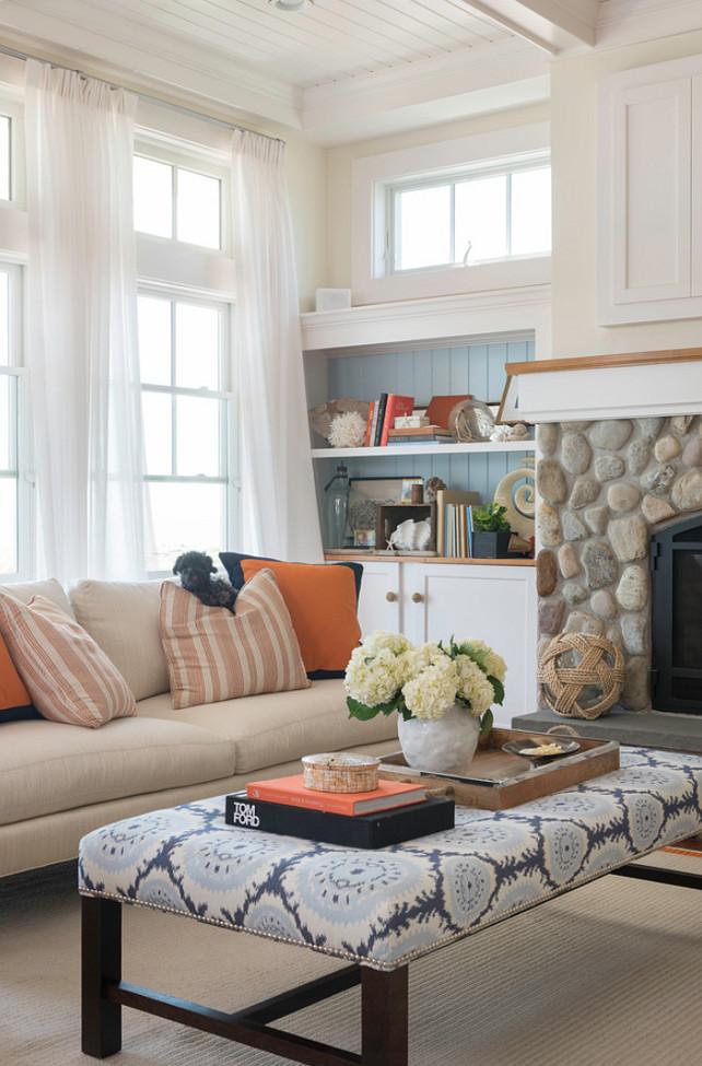 Family Room Decorating Ideas. Family Room Furniture. Family room Design. Kate Jackson Design.
