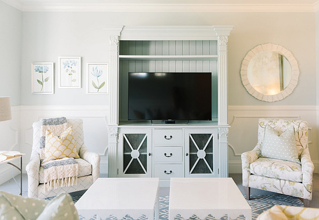 Family Room TV Cabinet ideas.