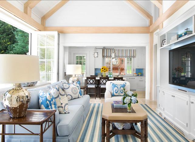 Family Room. Family Room Furniture. Brooks and Falotico Associates, Inc.