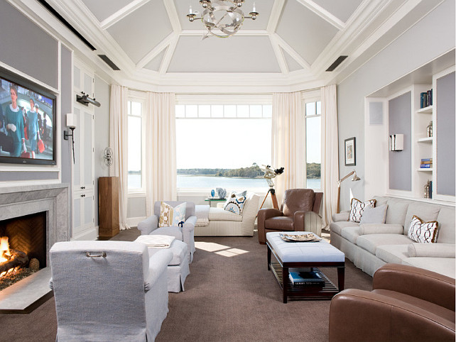 Family Room. Family Room Ideas. Family Room Furniture Ideas. #FamilyRoom #FamilyRoomDecor #FamilyRoomFurniture #FamilyRoomIdeas   Alice Black Interiors.