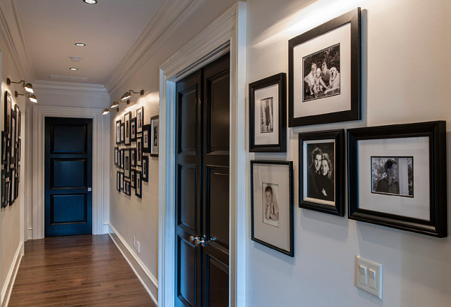 Family photo gallery. Family photo gallery Ideas. How to creat a family photo gallery. #Familyphotogallery #photogallery. Tabberson Architects