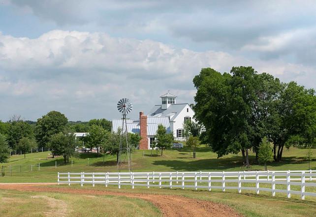 Farmhouse Exterior. Real Farmhouse Home Exterior. Farmhouse Exterior Ideas. #Farmhouse #FarmhouseExterior. M. Barnes & Co.