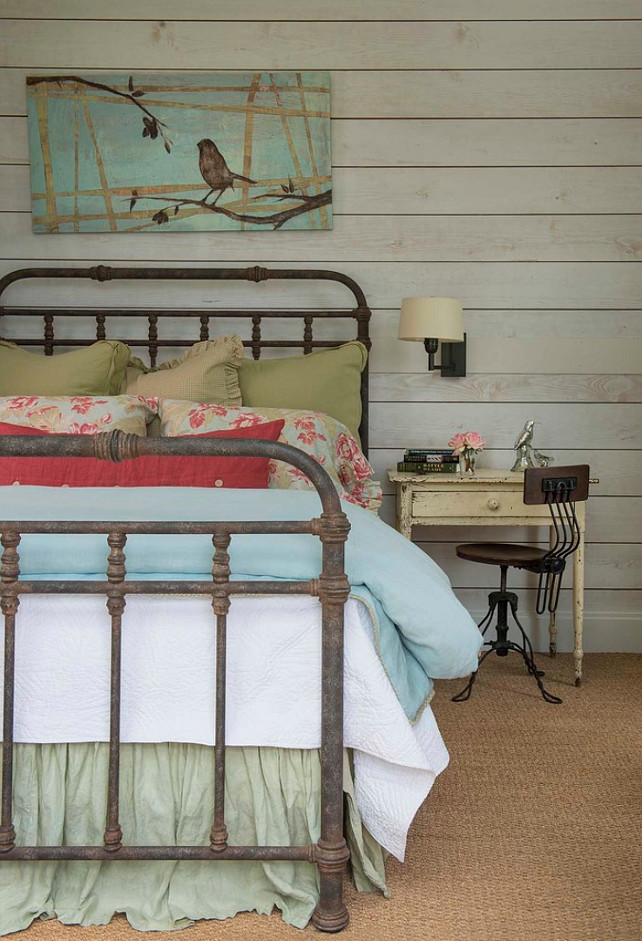 authentic farmhouse with inspiring interiors home bunch