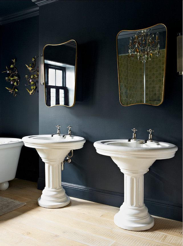 Farrow & Ball Hague Blue No
