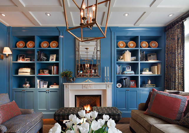 Farrow & Ball Paint Colors. Farrow & Ball Chinese Blue 90  #Farrow&Ball90 #Farrow&BallChineseBlue #Farrow&BallPaintColors