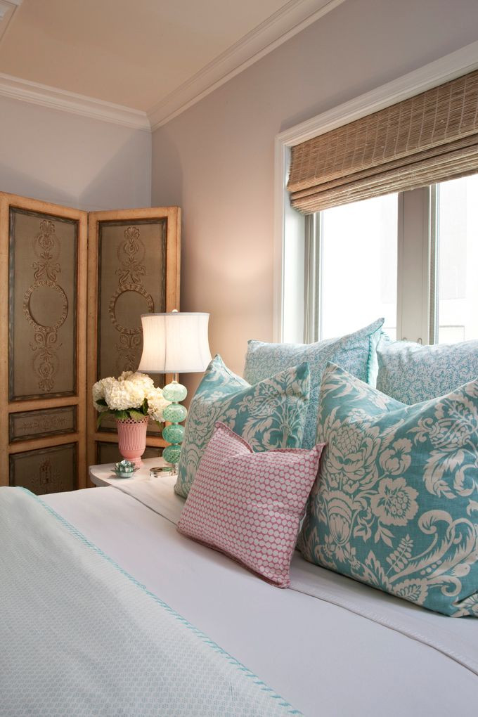 Favorite Turquoise Design Ideas-  Armonia Decors.