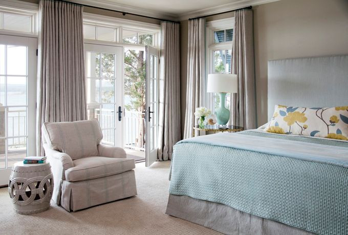 Favorite Turquoise Design Ideas  Bear-Hill Interiors