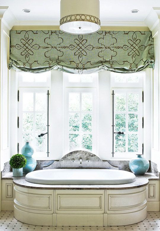 Favorite Turquoise Design Ideas  Linda MacArthur.
