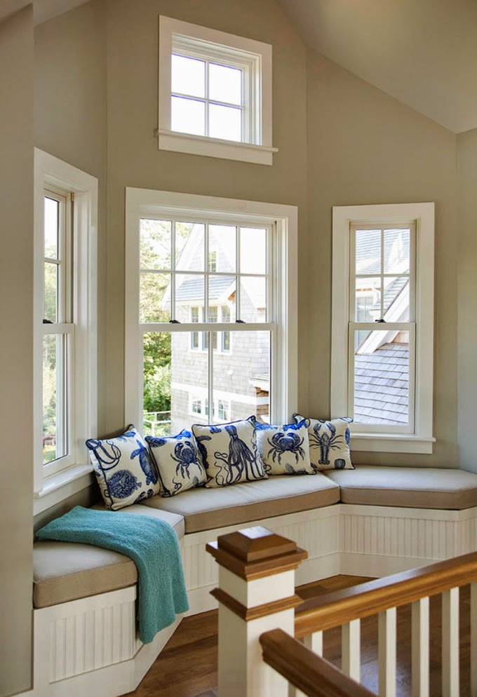 Favorite Turquoise Design Ideas Martha's Vineyard Interior Design...